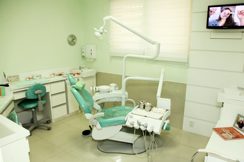 Odontoclínica Wallau
